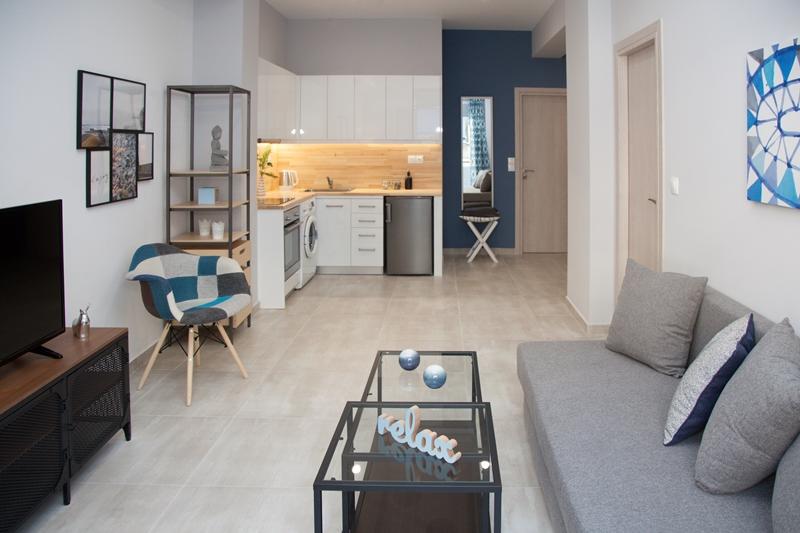 Hip Apartment